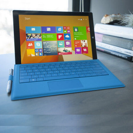 Surface-pro-4-Core-i5-ram-4g-SSD128Gb-12