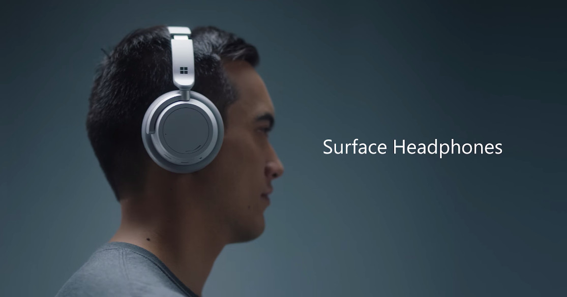 tai nghe Surface Noise Cancelling