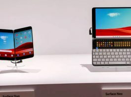 Surface DUO giá rẻ