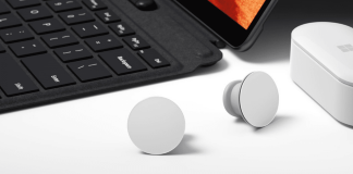 giá Surface Earbuds